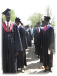 NTC Malakal graduates