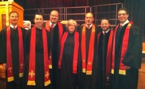 Pentecost Sunday 2014
