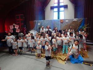 NLPC Roswell VBS 2014