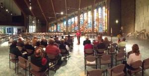 2014 Fall Pastor Retreat