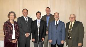 Bell pastors 100th anniversary