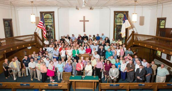 June 2014 Group Photo