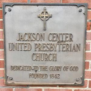 Jackson Center Anniversary