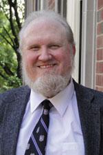 Dr. Steven Tuell