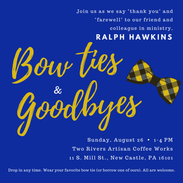 Ralph Party Invitation